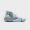 UA Spawn Mid 3021262-102 - White