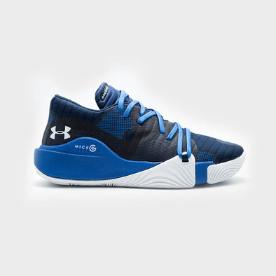 UA Spawn Low 3021263-400 - Blue
