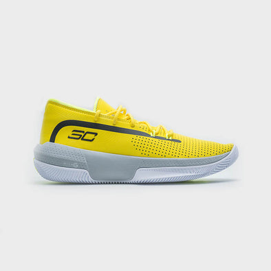 Under Armour SC 3ZER0 III 3022048-700 - Yellow