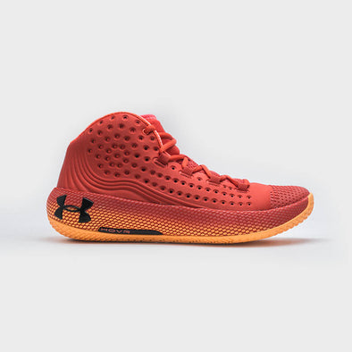 UA Hovr Havoc 2 3022050-600 - Red
