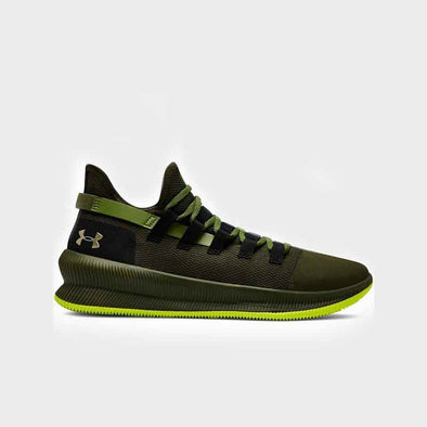 UA M-Tag Low - Green