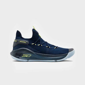 UA Curry 6 - Navy