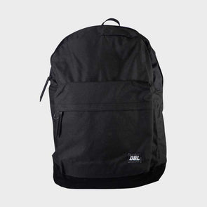 DBL Sporty Backpack Bag - Black