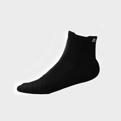 Basic Low Performance Socks - Black