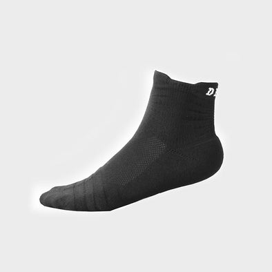 Basic Low Performance Socks - Grey