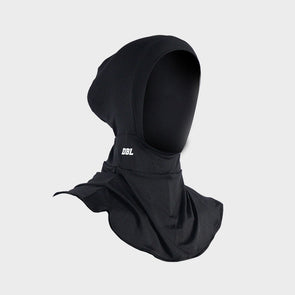 DBL Fit Hijab - Black