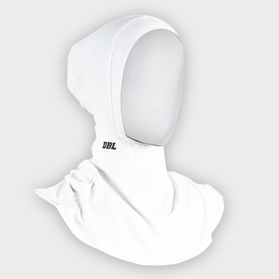 DBL Fit Hijab - White