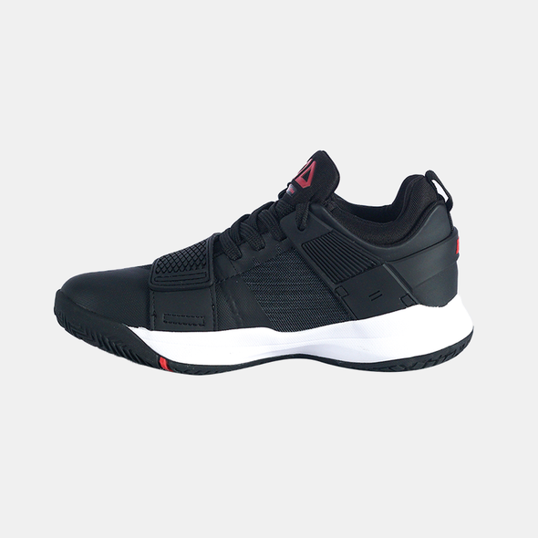 AD1 Footwear - Black / Red