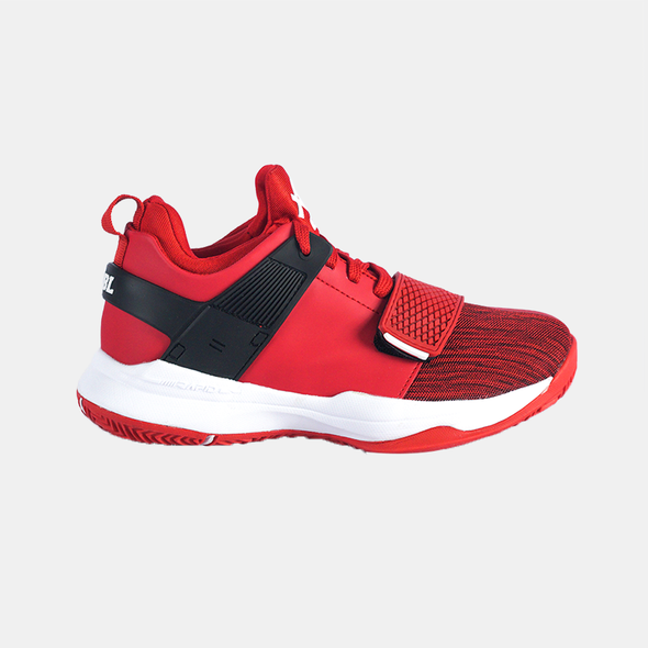 AD1 Footwear - Red / White