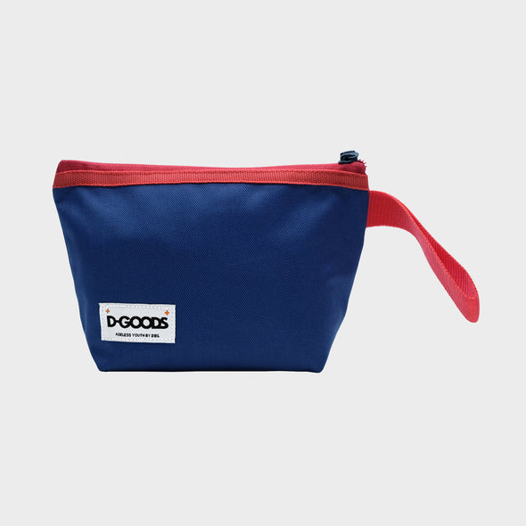 DGOODS Coloration Pouch - Navy
