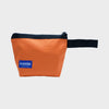 DGOODS Coloration Pouch - Orange