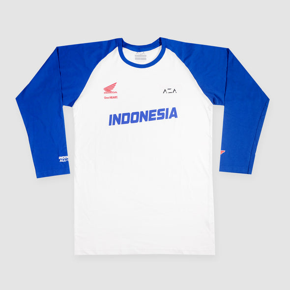 AZA All Star T-Shirt - Blue
