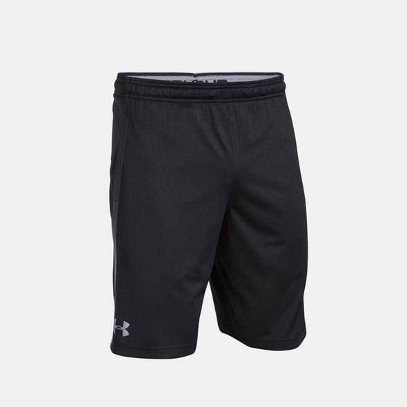 Ua Tech Mesh Short 1271940-003 Short-Grey