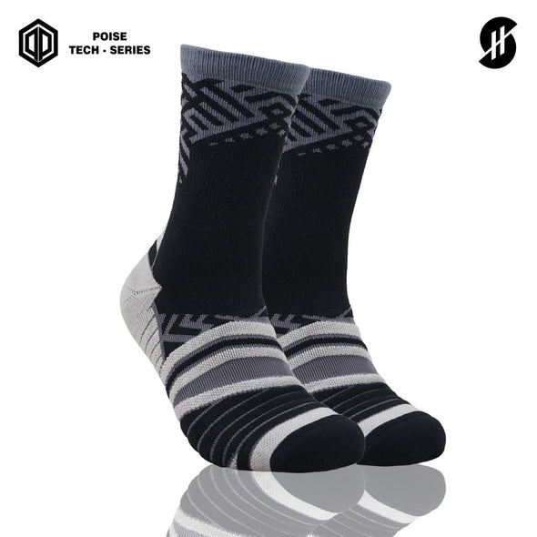 STAYHOOPS ATYANTA INDONESIA POISE TECH SERIES ALTERNATE SOCKS