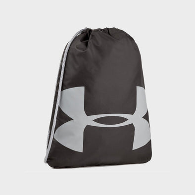 Under Armour Sackpack Ua Ozsee Sackpack-Blk 1240539-001 Bag-Black