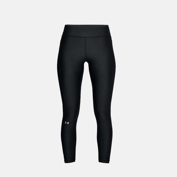 Ua Hg Armour Ankle Crop 1309628-001 Legging-Black