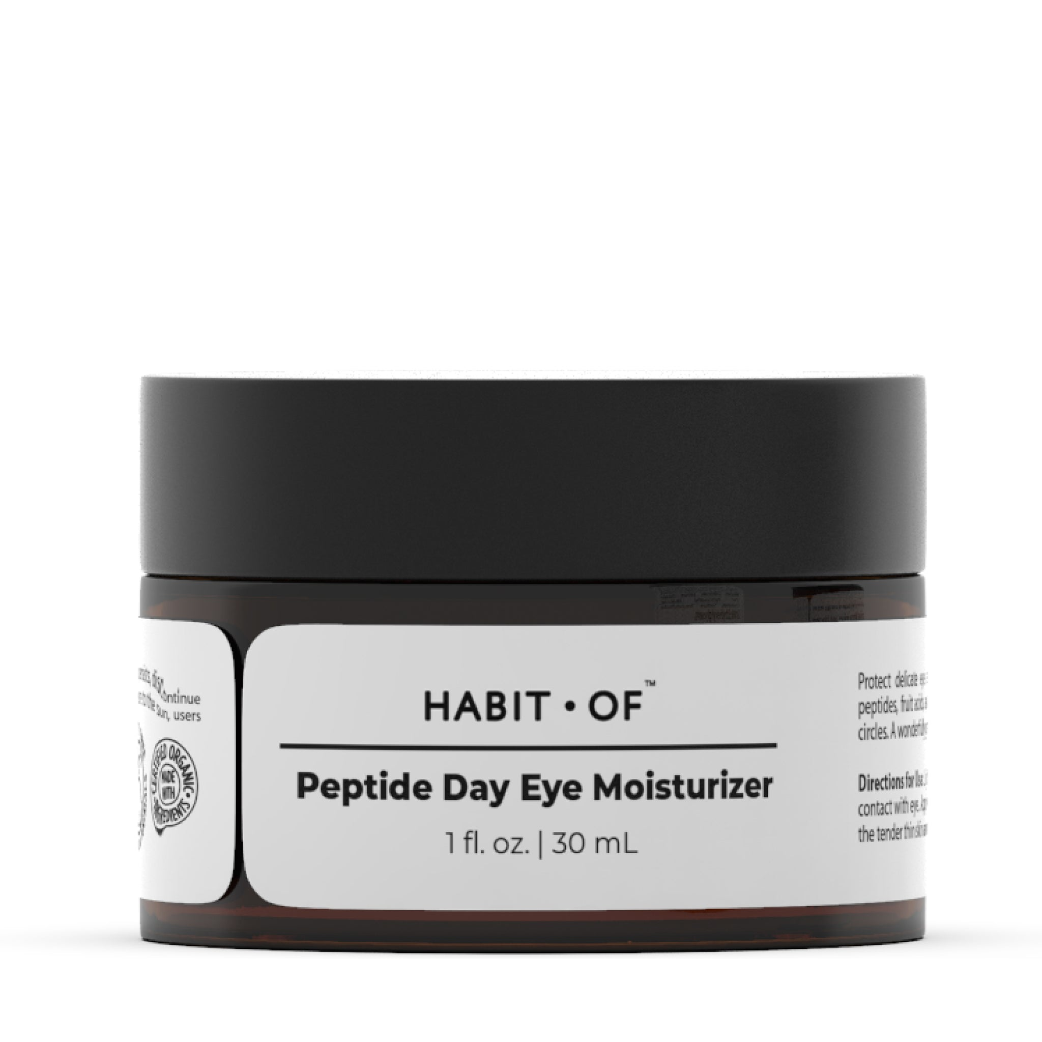 Peptide Day Eye Moisturizer
