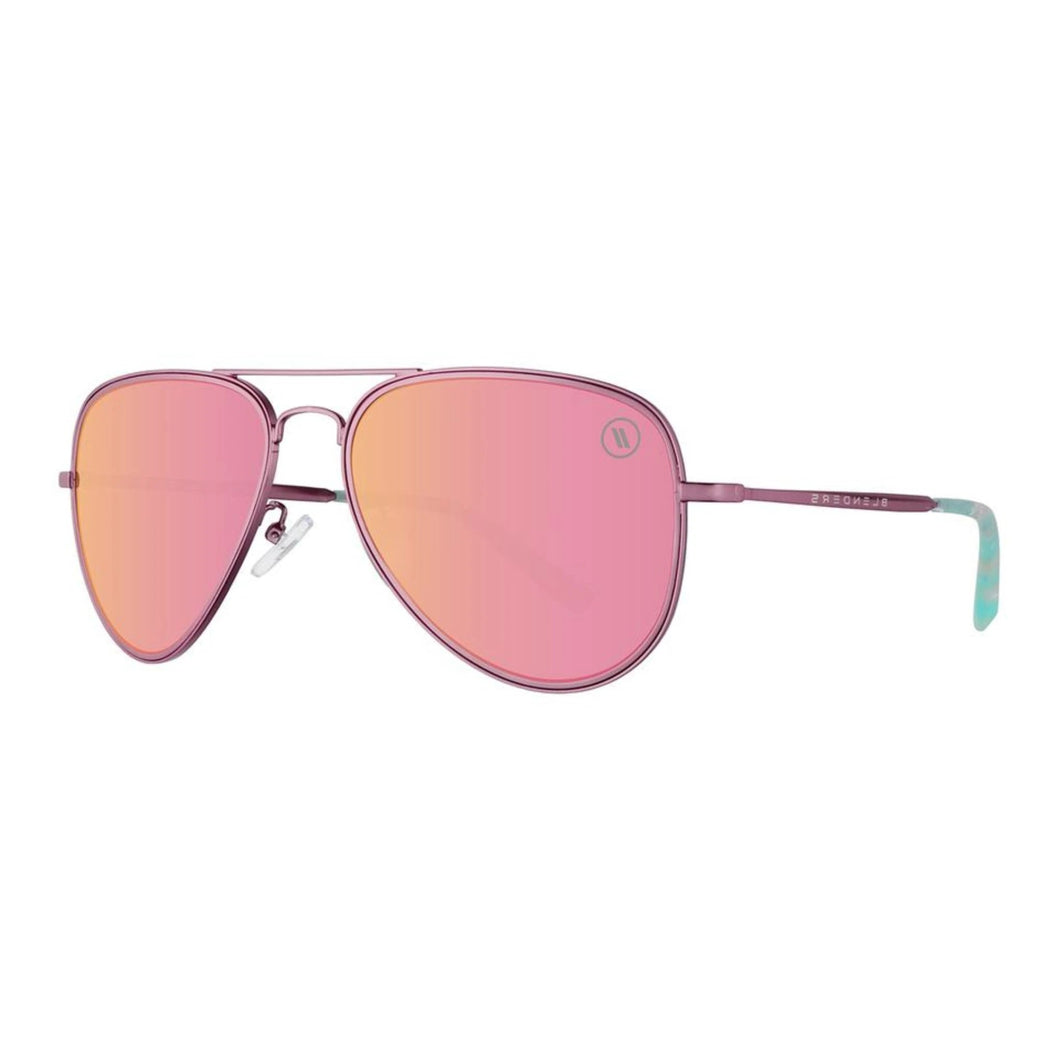 Blenders // Air Wonderful-Sunglasses-Blenders-Pink/Pink Mirror-Viso Sun Shop