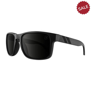 Blenders // Black Tundra-Sunglasses-Blenders-Viso Sun Shop