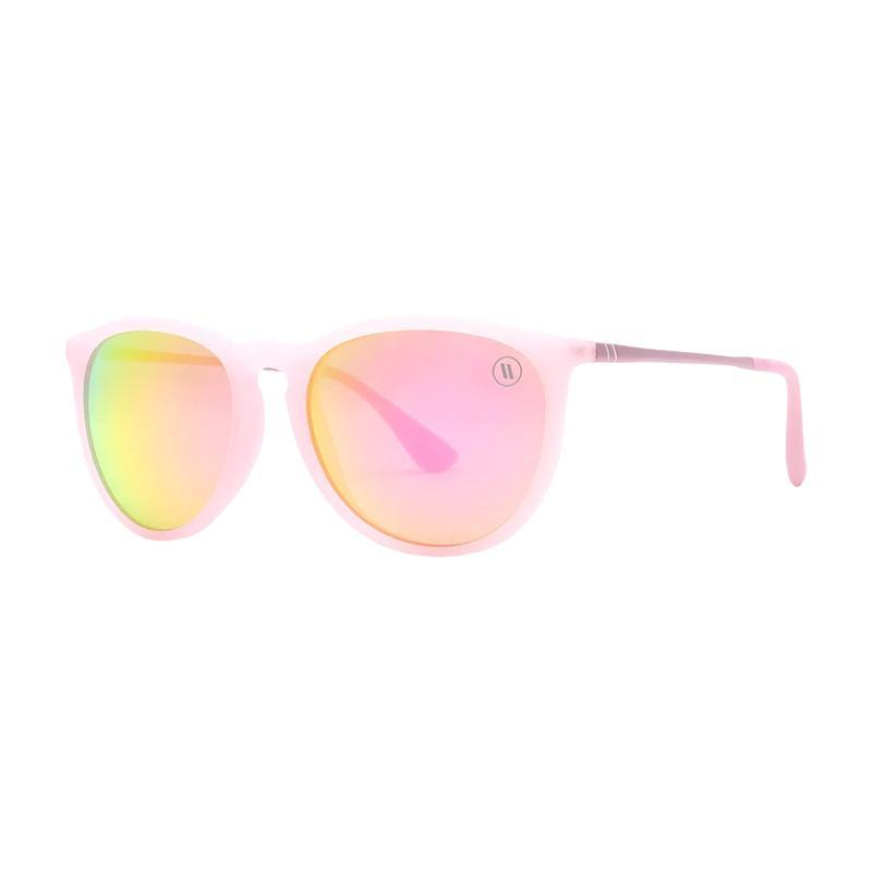 Blenders // Guava Queen-Sunglasses-Blenders-Trans pink/Rose Gold-Viso Sun Shop