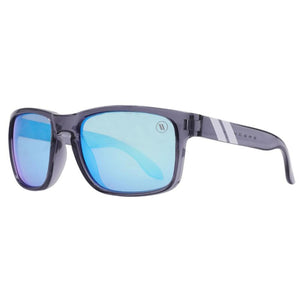 Blenders // North Point-Sunglasses-Blenders-Smoke/BLue-Viso Sun Shop
