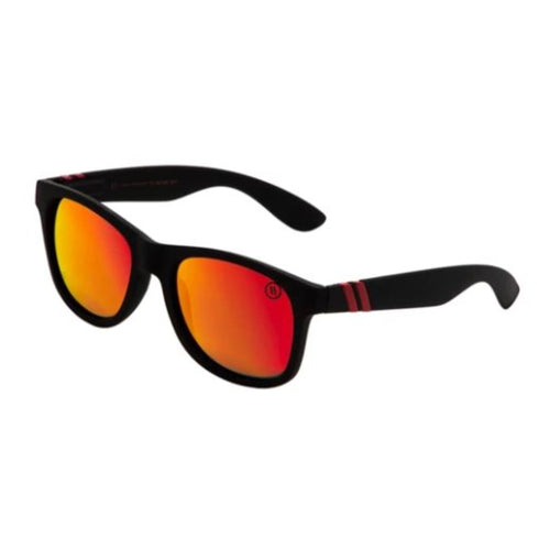 Blenders // The Show x2-Sunglasses-Blenders-Black/Red-Viso Sun Shop