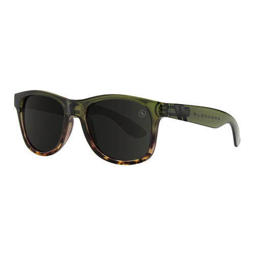 Blenders // Warrior Bull-Sunglasses-Blenders-Viso Sun Shop