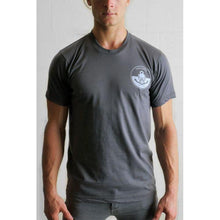 Load image into Gallery viewer, Fuse // Anchors Away T-Shirt - Charcoal-t-shirt-Fuse Lenses-Viso Sun Shop