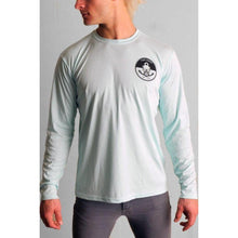 Load image into Gallery viewer, Fuse // Anchors Away UV longsleeve - Seafoam-Apparel-Fuse Lenses-Viso Sun Shop
