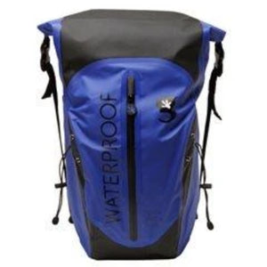 Geckobrands // Waterproof Dry Bag Backpack 30L-Accessories-Gecko Brands-Royal Blue-Viso Sun Shop