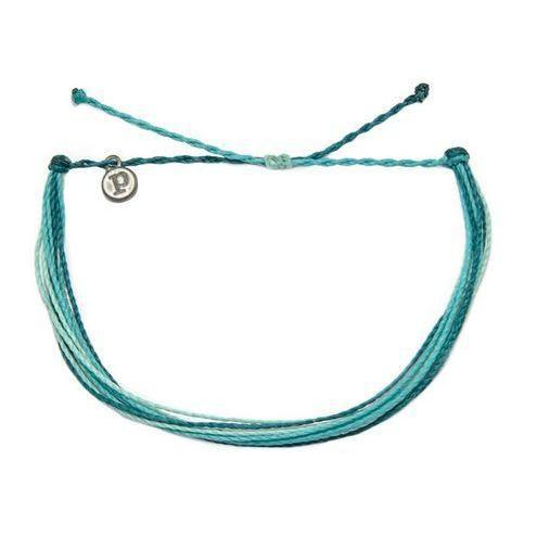 Pura Vida // Anklet-Accessories-Puravida-Lost at Sea-Viso Sun Shop