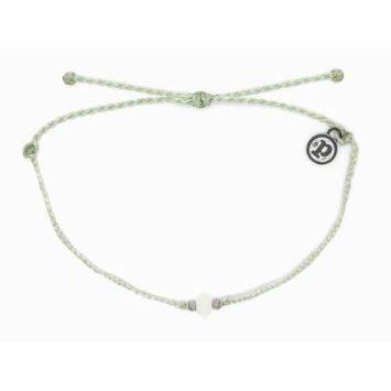 Pura Vida // Crystal Bead Bracelet-Accessories-Puravida-mint-Viso Sun Shop