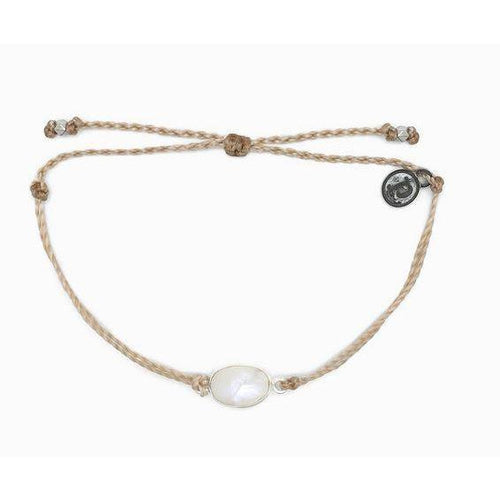Pura Vida // Moonstone Charm-Accessories-Puravida-Viso Sun Shop