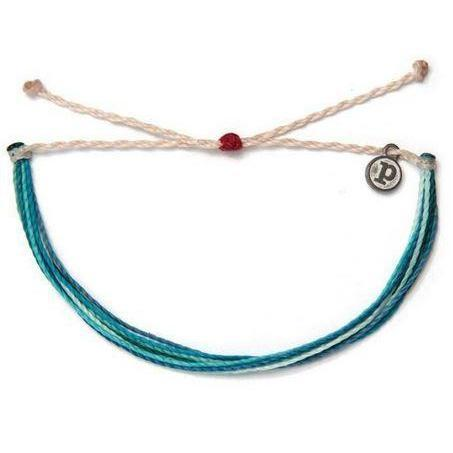 Pura Vida // Save the Dolphins Bracelet-Accessories-Puravida-Viso Sun Shop