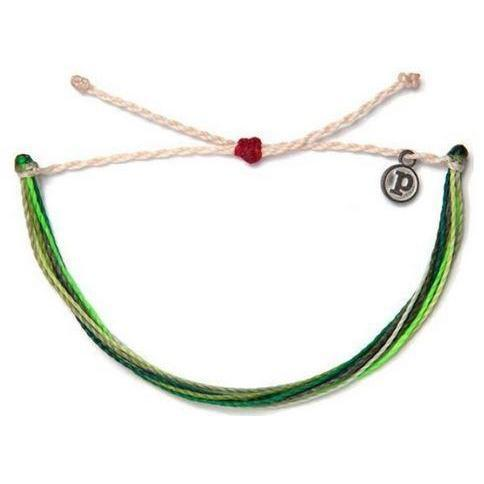 Pura Vida // Save the Sea Turtles Bracelet-Accessories-Puravida-Viso Sun Shop
