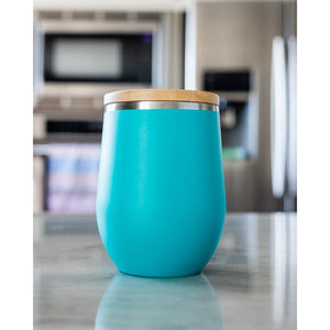 Sand Cloud // 12oz Seafoam Tumbler-Drinkware-Sand Cloud-Viso Sun Shop