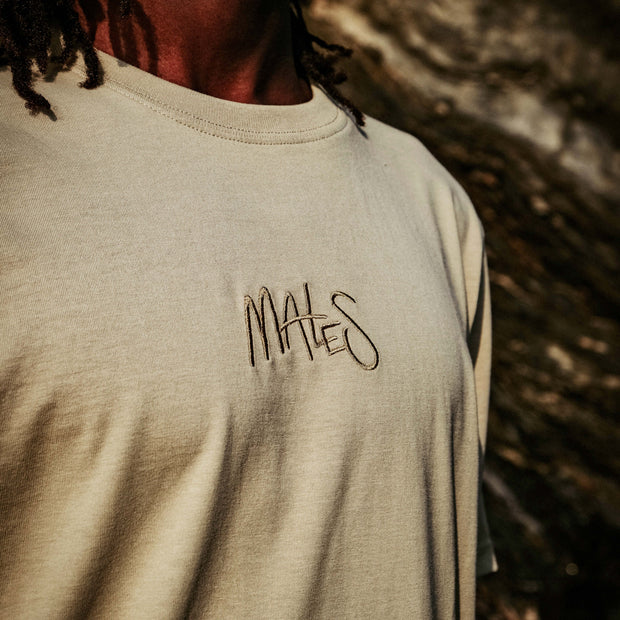 Mates Embrodery - Serie 005
