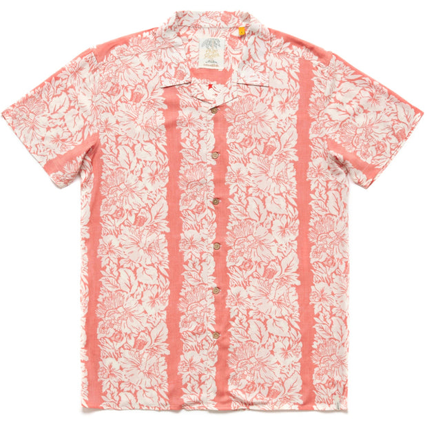 Chips Shirt - Fiery Red