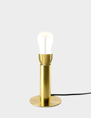 Plumen 002 LED & Dean Table Light