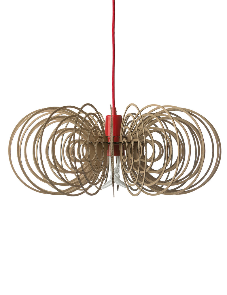 Mini Hula - Special Edition for Plumen with Plumen 001 LED Bulb