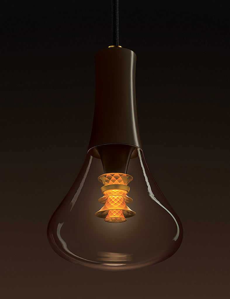 Plumen 003 Dimmable LED Pendant Set