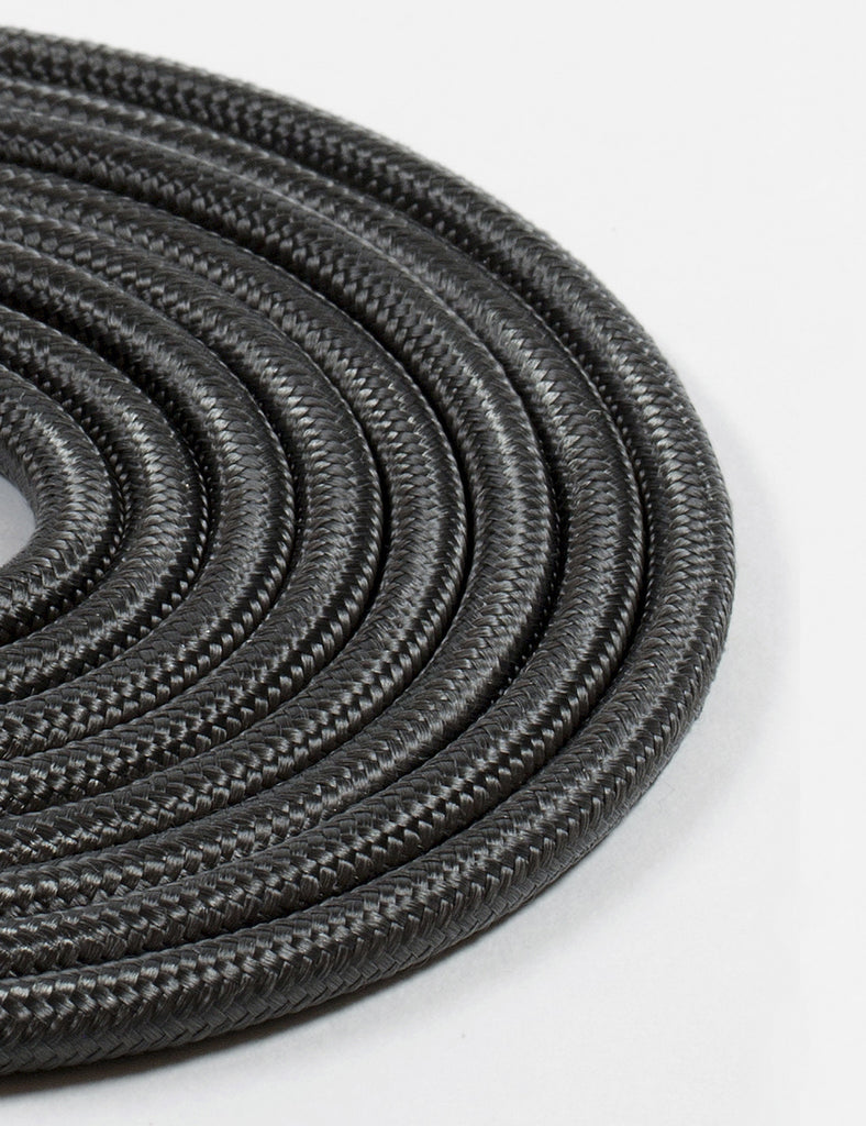 Fabric Cable Elephant Grey