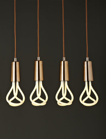 Drop Cap Multipack - 4 Pendants