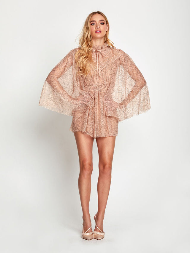 LOTUS PLAYSUIT