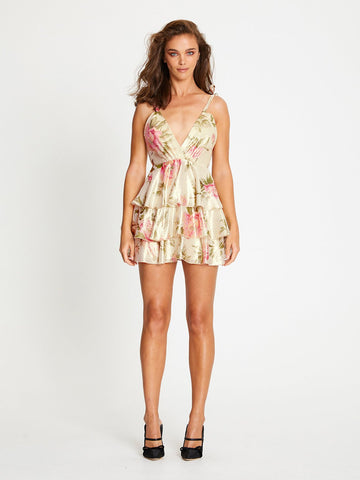 SALVATORE MINI DRESS