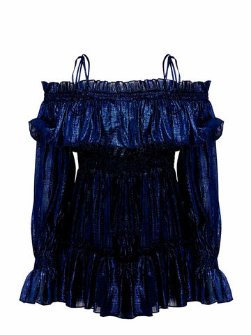 NIGHT MOVES PLAYSUIT