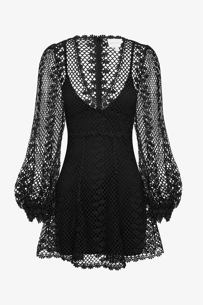 DARK LADY DRESS