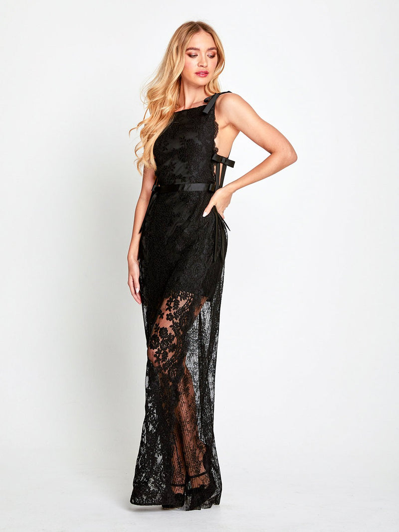 Witchcraft Maxi Dress