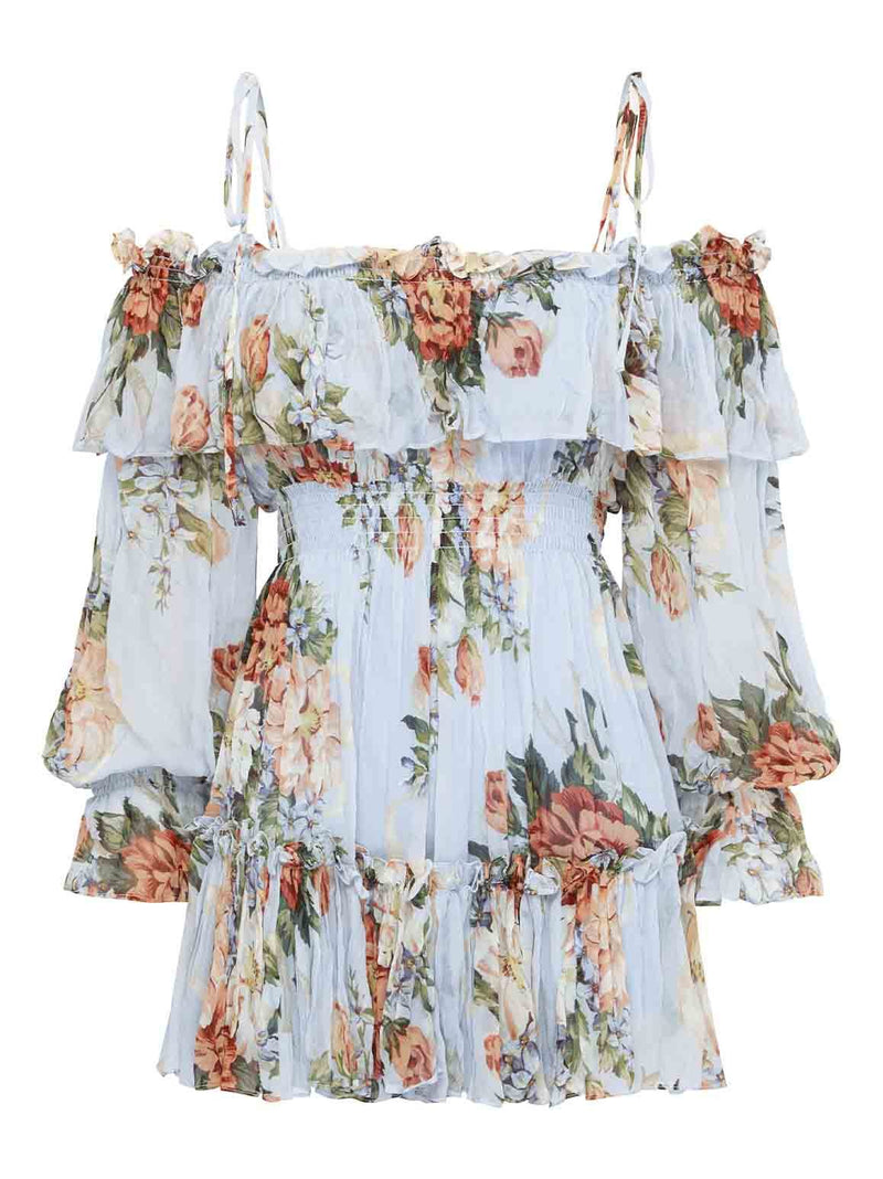 PRETTY THINGS PLAYSUIT