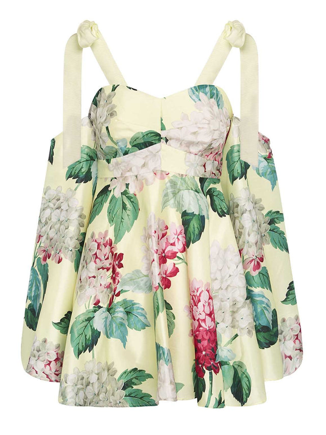 GARDEN MY HEART DRESS